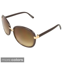 Apopo Eyewear Women's 'Premier' Retro Sunglasses