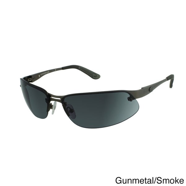 Gargoyles Men's 'The Marshall' Polarized Sunglasses