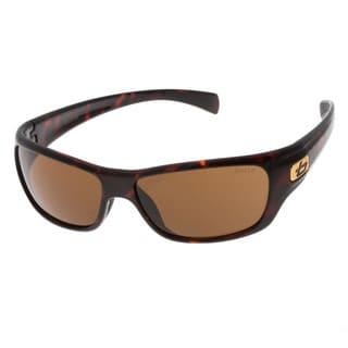 Bolle Crown Dark Tortoise Men's Sunglasses