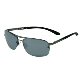 Body Glove Men's 'Shark Island' Polarized Sunglasses