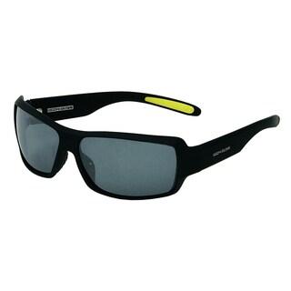 Body Glove Men's 'Vapor 14' Polarized Sunglasses