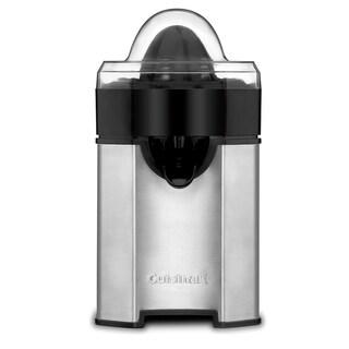 Cuisinart CCJ-500 Pulp Control Citrus Juicer (Refurbished)