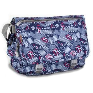 JWorld New York Blinker Terry Messenger Bag