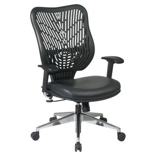 Office Star Products Space 88 Epicc Series Raven Chair