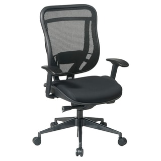 Office Star Products Space 818 Series Executive Chair