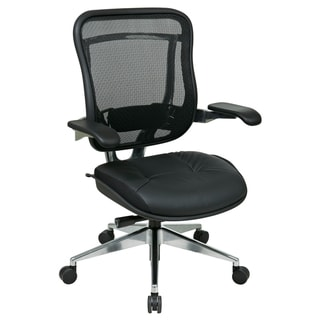 Office Star Products Space 818A Series Chair