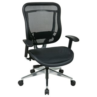 Office Star Products Space 818A Series Executive Chair