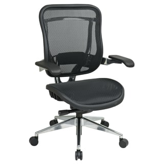 Office Star Products Space 818A Series High Back Chair