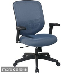 Office Star Products Space 829 Series Chair
