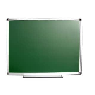 R&T Enterprises Aluminum Framed Chalkboard