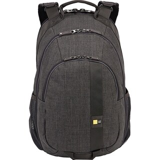 "Case Logic BPCA-115 Carrying Case (Backpack) for 15.6"" Notebook, Tabl"