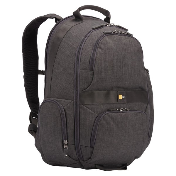 Case Logic Berkeley Deluxe BPCA-215 Carrying Case (Backpack) for 15.6
