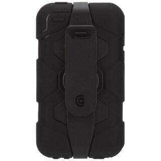 Griffin Survivor Carrying Case for iPod - Black