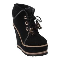 Women's Beston Nettie-1 Black