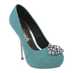 Women's Beston Yasmin-1 Teal