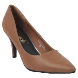 Women's Beston Tiffany-1 Tan