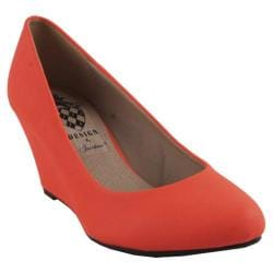 Women's Beston Vica-2 Orange