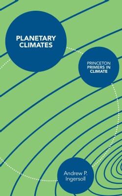 Planetary Climates (Hardcover)