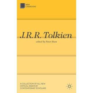 J. R. R. Tolkien: The Hobbit and the Lord of the Rings (Hardcover)