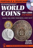 Standard Catalog of World Coins 1901-2000 2014 (CD-ROM)