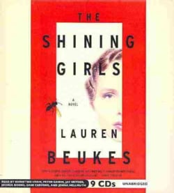 The Shining Girls (CD-Audio)
