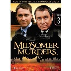 Midsomer Murders: Series 3 (DVD)