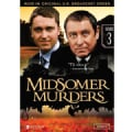 Midsomer Murders: Series 3 (DVD)