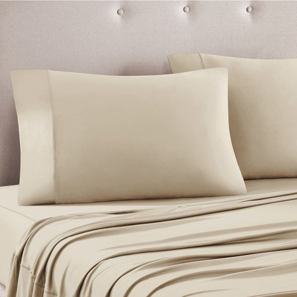 Protech Performance 3M Scotchgard Sheet Set