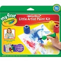 Crayola My First Crayola Little Artist Paint Kit