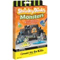 Creativity For Kids Activity Kits-Shrinky Dinks Monsters (makes 12)