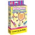 Creativity For Kids Activity Kits-Shrinky Dinks Charm Bracelets (makes 2)
