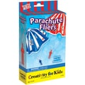 Creativity For Kids Activity Kits-Parachute Fliers (makes 2)