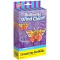 Creativity For Kids Activity Kits-Butterfly Windchime (makes 1)
