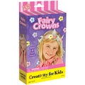 Creativity For Kids Activity Kits-Fairy Crowns (makes 2)