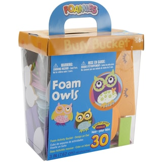 Foam Kit-Owl