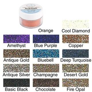 Elizabeth Crafts Silk Microfine Glitter 11 Grams Jar