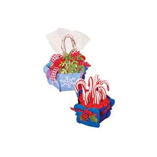 Sizzix Cups, Candy by Stu Kilgour Bigz XL Die