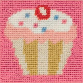 Chloe 1st Kit Tapestry Kit