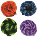 Feltworks Cool Spirals
