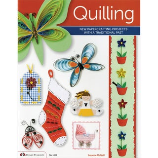 Design Originals-Quilling