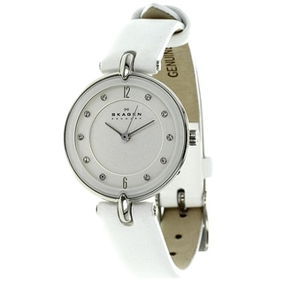 Skagen Women's Designer Watch