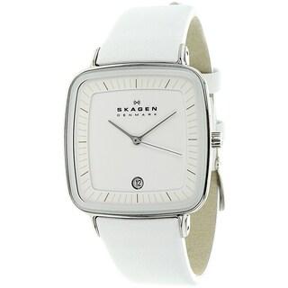 Skagen Women's Designer Watch