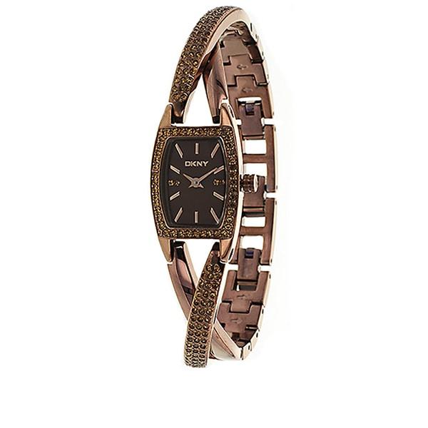 DKNY Women's Classic Watch