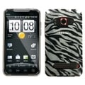 BasAcc T-Clear Zebra Skin Candy Skin Case for HTC EVO 4G