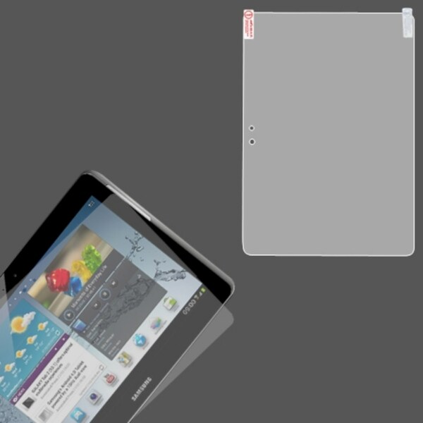 INSTEN LCD Screen Protector for Samsung Galaxy Tab II 10.1