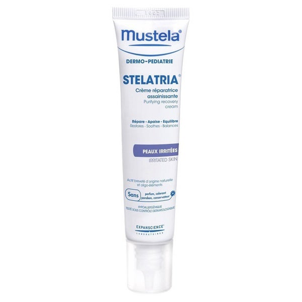 Stelatria Dermo Children's Repairing Care Cream