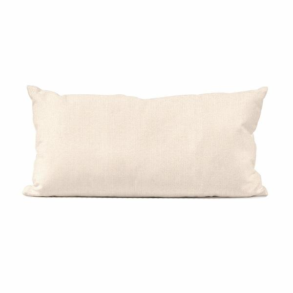 Sterling Sand Kidney Pillow