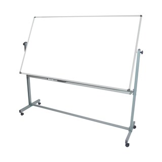 Offex Wholesale White Double Sided Easel