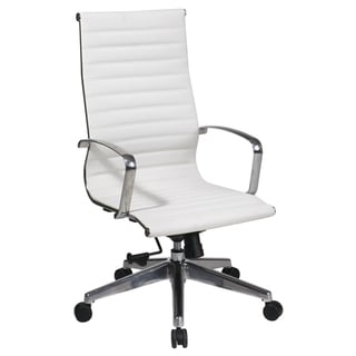 Chair with built in lumbar support overstock shopping the best