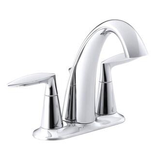 Kohler Alteo Centerset Lavatory Faucet